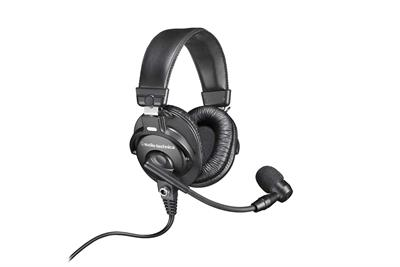 Broadcast Headsets