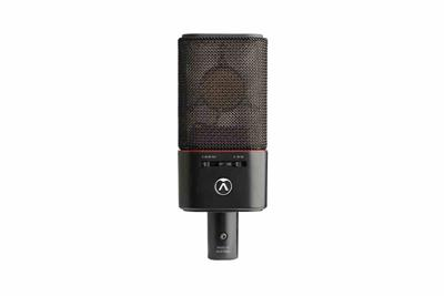 Austrian Audio Microphones