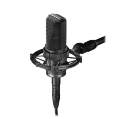 AT4050SM  Studio Mic+Mount Side Address Condenser Switchable