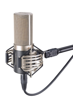 AT5040 Studio Mic  Side Address  Condenser Cardioid
