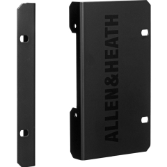 A&H  AB168  DX168  DT168  Optional Rack Mount Kit