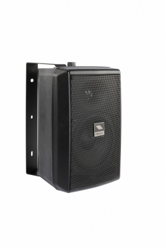 "FLASH Passive Moulded PA Speaker  2 Way  5""+1""  80W+20W 8Ohm"
