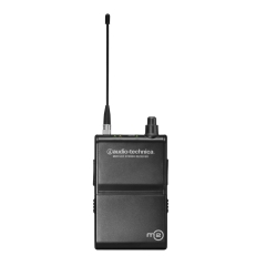 M2R  In Ear Monitor Receiver  575>608 MHz 100 Channels