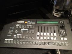 All Lighting Mixers Jansen Pro Audio