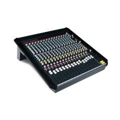 "WZ4162 19"" Analogue Mixer  16 Mono  6 Aux  Stereo+Mono Out"