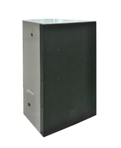 "OS Outdoor IP56 4 x10""+2 x HF Drivers  Crossfield Array GREY"