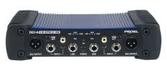 Proel DB2A DI Box Active Stereo Channel