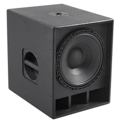 "EDGE  Bass PA Speaker  1 x 12""  400W  8 Ohm"