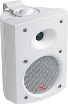 "SPARK  Moulded Monitor  5""+Tweeter  30W  8 Ohm  GREY"