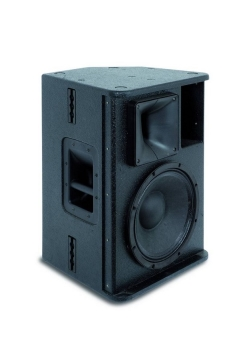 "NEOS  PA Speaker  Active  2 Way  12""+1½"" Hf  1500w"