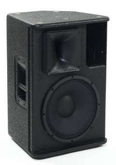 "NEOS  PA Speaker  Active  2 Way  12""+1.75"" Horn  1000w"