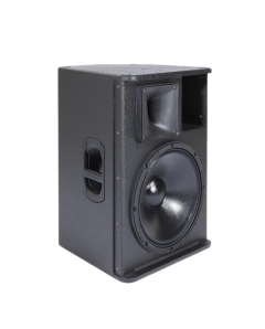 "NEOS  PA Speaker  Active  2 Way  15""+1.75"" Horn  1000W"