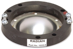 Radian  Diaphragm for JBL Drivers  8 Ohm
