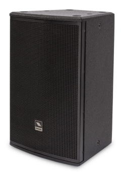 "Proel LT10A PA Speaker Active 2 Way  10""+1""  250W+50W  BLACK"