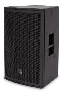 "Proel LT12A PA Speaker Active 2 Way  12""+1""  250W+50W  BLACK"