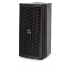 "Proel LT8A PA Speaker  Active 2 Way  8""+1""  150W+50W  BLACK"
