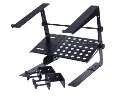 Proel  Universal Laptop Stand with Shelf