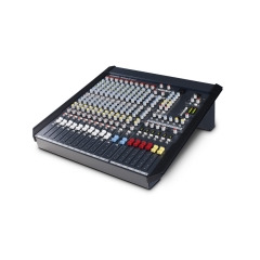 "WZ41442 19"" Rack Mixer 10 Mono 2 Stereo 6 Aux 4 Group 2+1Out"