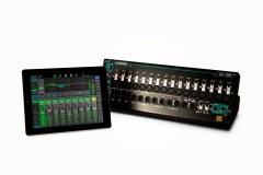 A&H  Digital Mixer  18 in / 14 out