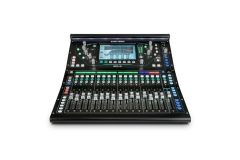 SQ5 48Ch Digital Mixer, 96kHz, 19 In  15 Out, 8FX