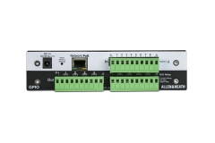 A&H dLive General purpose I/O interface for remote control
