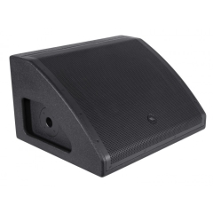 "Proel  PA Monitor Speaker  Active  2 Way  15""+1""  350+50W"