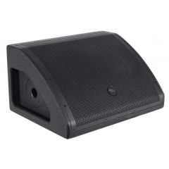 "Proel  PA Monitor Speaker  Active  2 Way  10""+1""  250+50W"