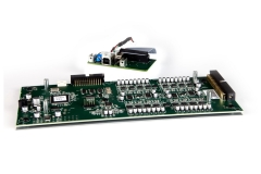 W4USB W412:2 and W416:2 16-track USB recording module