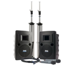 Anchor  Liberty Wireless PA System  Package