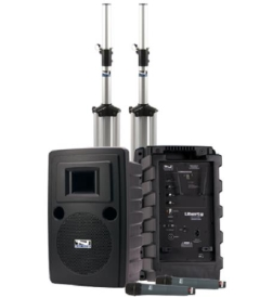 Anchor  Liberty Wireless PA System  Deluxe Package