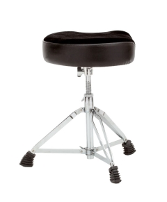 Proel  Drum throne, height adjustable stool
