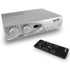 AUDIOropa INDUCTION Loop amplifier for small rooms, coaches