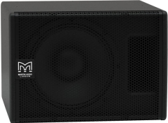 "Martin ADORN  1 x 10"" Compact Direct Radiating Subwoofer"