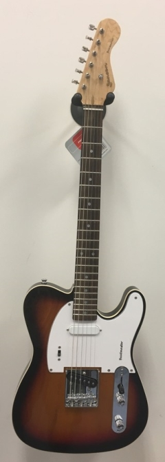 JANSEN  Beatmaster Electric 3 Tone Sunburst