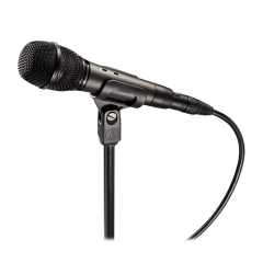 ATM710  Live Vocal Mic  Condenser  Cardioid