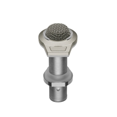 ES945SVLED Omni Condenser Boundary Microphone  SILVER