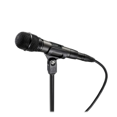 ATM610AS Live Vocal Mic  Dynamic Hypercardioid  SWITCH