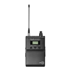 M3R  In Ear Monitor Receiver  622-647 MHz