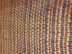 Cabinet Grill Cloth  BROWN