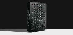 Play Differently MODEL 1.4 Club+DJ Mixer