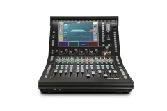 A&H dLiveC1500 Digital Mixer Surface  TITANIUM Metalwork