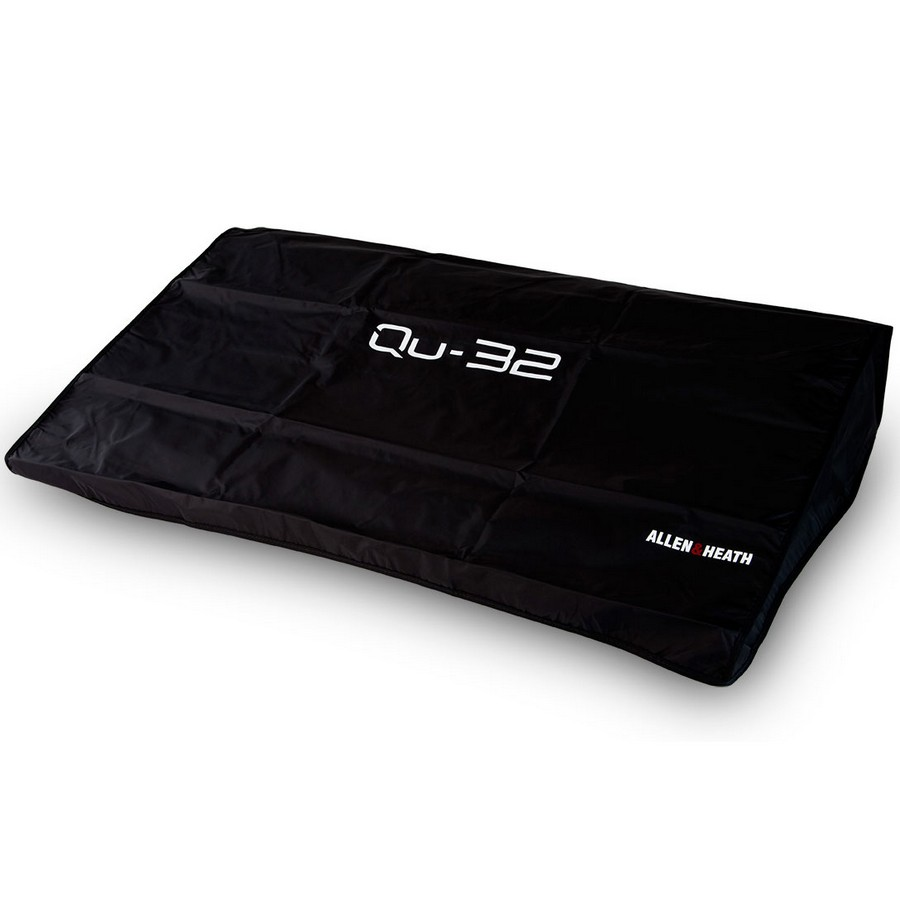 A&H  Console Dust Cover For QU32